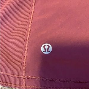 lululemon athletica Jackets & Coats - Lululemon Round Trip Jacket in Misty Merlot